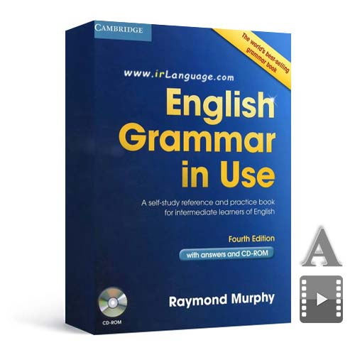 English Grammar in Use A